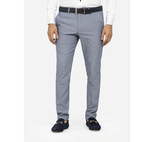 Wam Denim Pantalon 72239 Aldo Blue L30