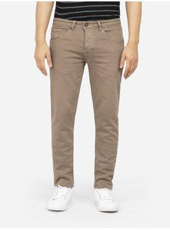 Wam Denim Jeans 72243 Dov Beige L32
