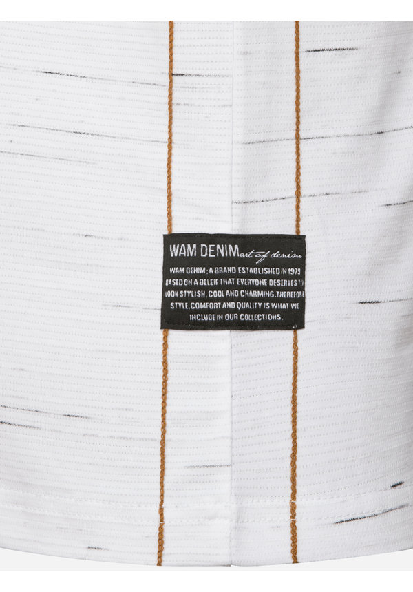 T-shirt Sarnen White