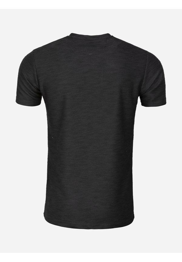 T-shirt Zurzach Black