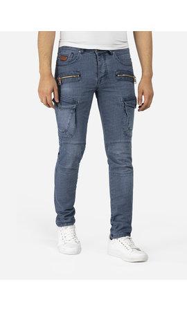 Wam Denim Jeans 72153 Shmerlin Light Navy L34