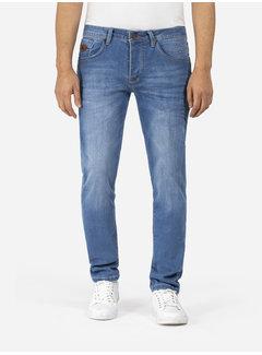 Wam Denim Jeans 72237 Alvaro Blue