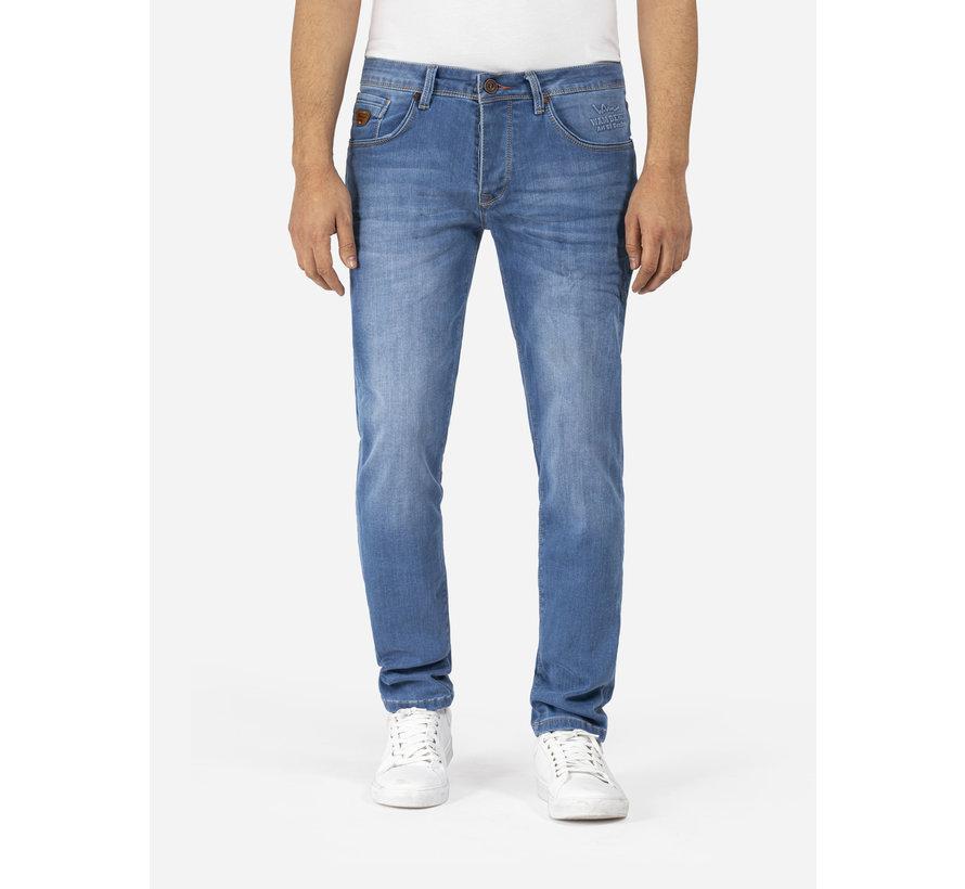 Jeans 72237 Alvaro Blue