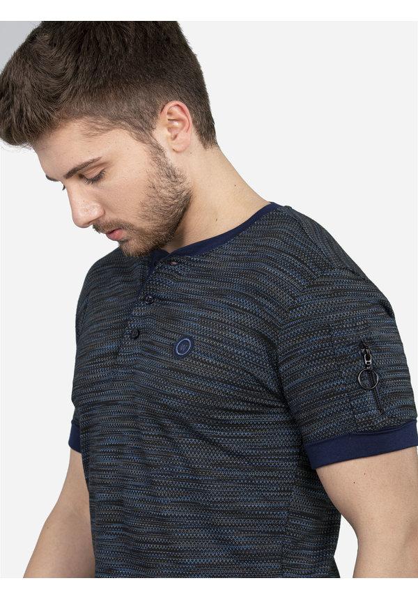 T-Shirt 79499 Navy