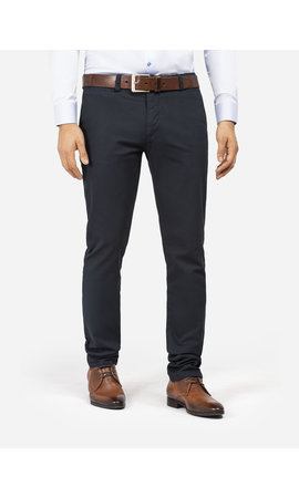 Wam Denim Chino Alfio Navy