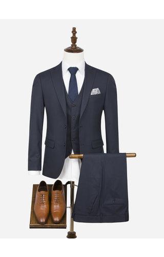 Wam Denim Suit 70059 Ussel Navy