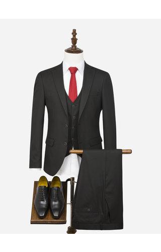 Wam Denim Kostuum 70059 Ussel Black