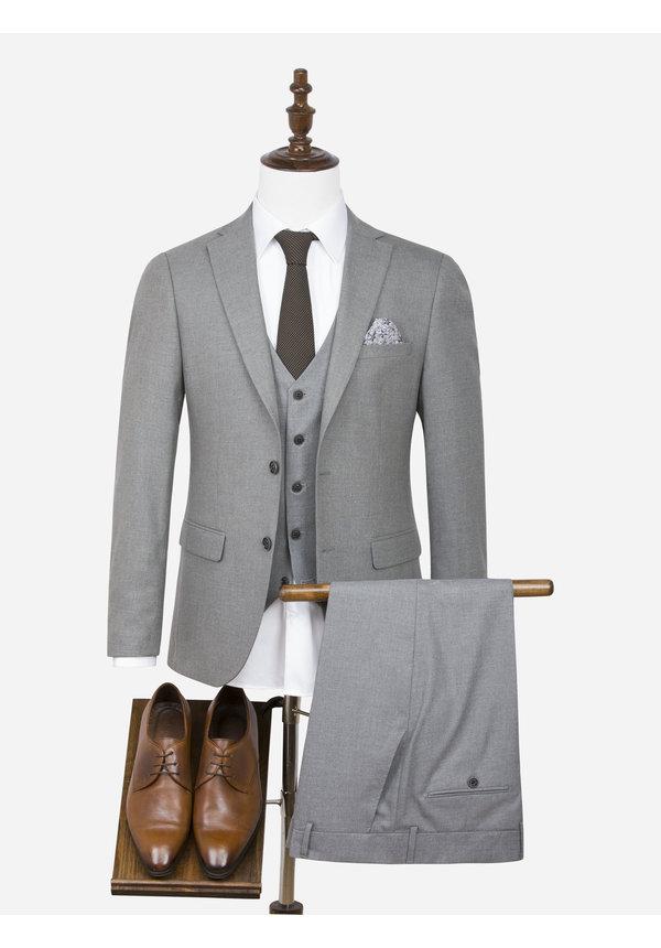 Kostuum 70059 Ussel Grey