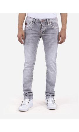 Wam Denim Jeans Dovidke Grey L30
