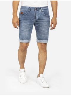 Wam Denim Shorts 72184 Velvel Blue