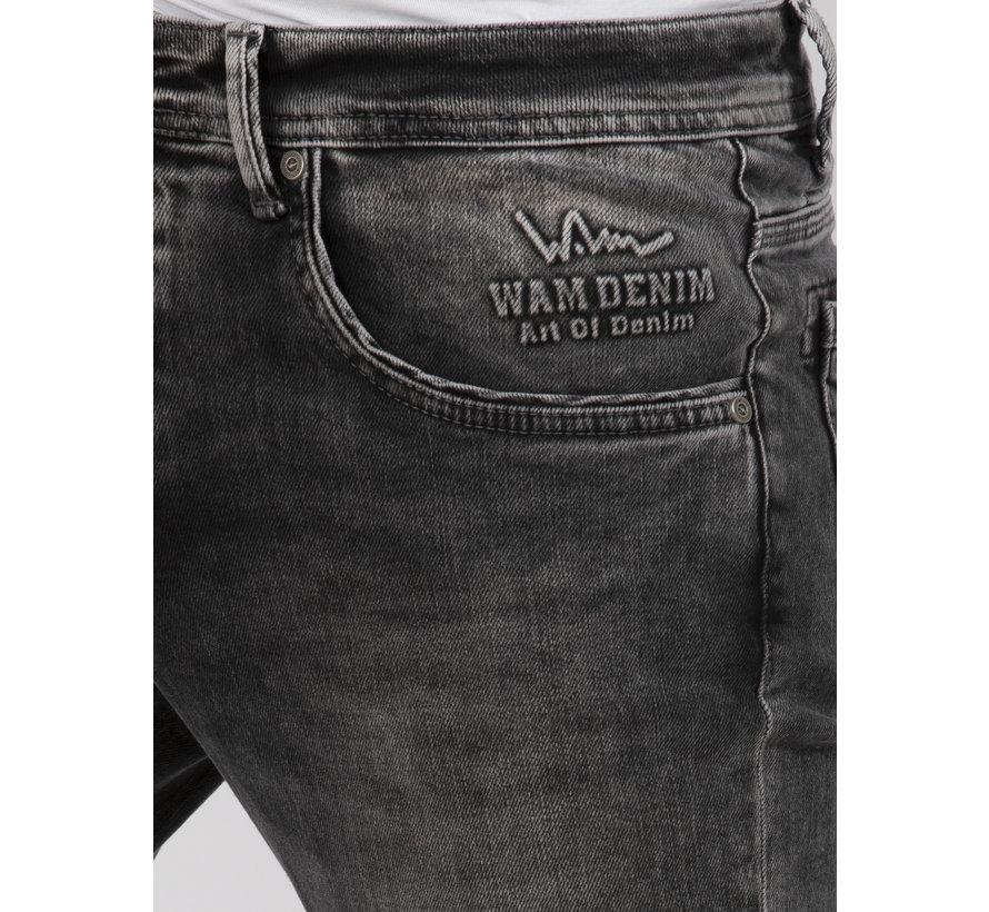 Jeans 72226 Alfredo Grey L32