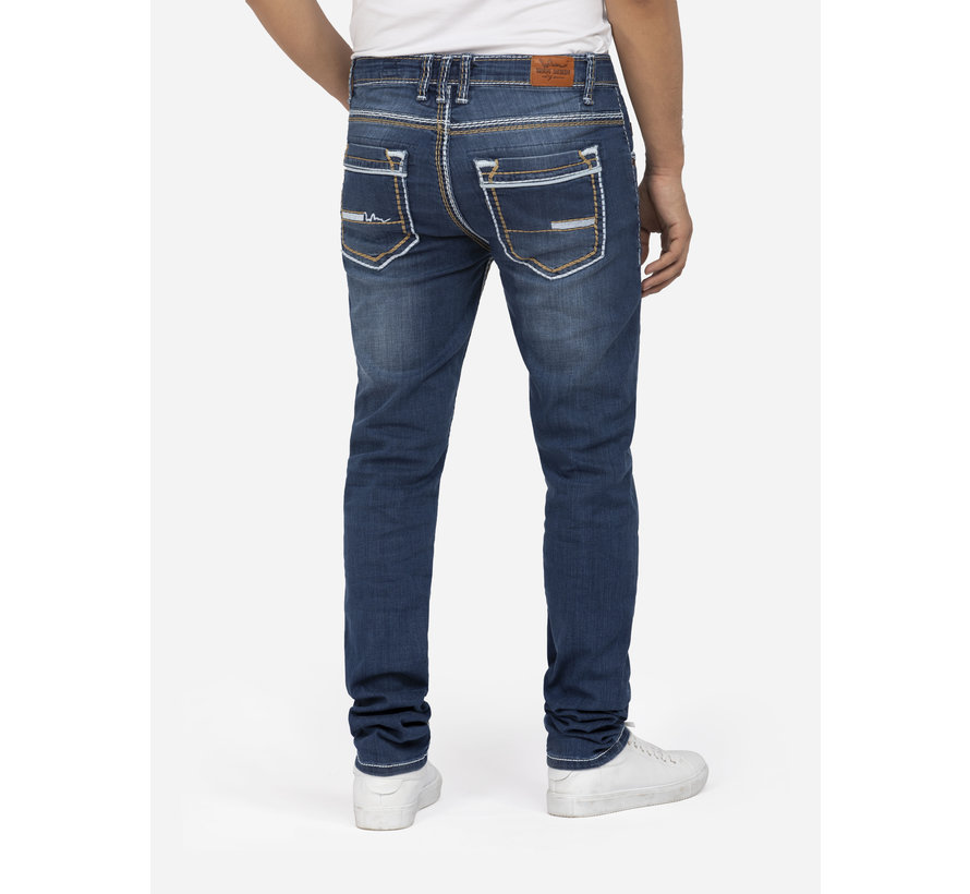 Jeans 72227 Boris Dark Blue L32