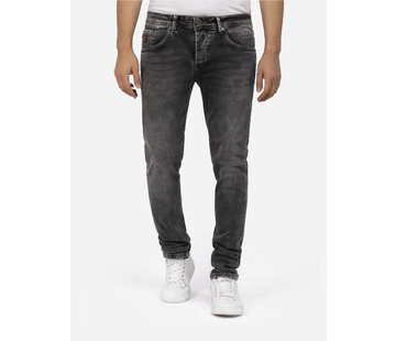 Wam Denim Jeans 72226 Alfredo Grey L32