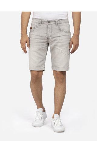 Wam Denim Shorts 72236 Adolfo Grey