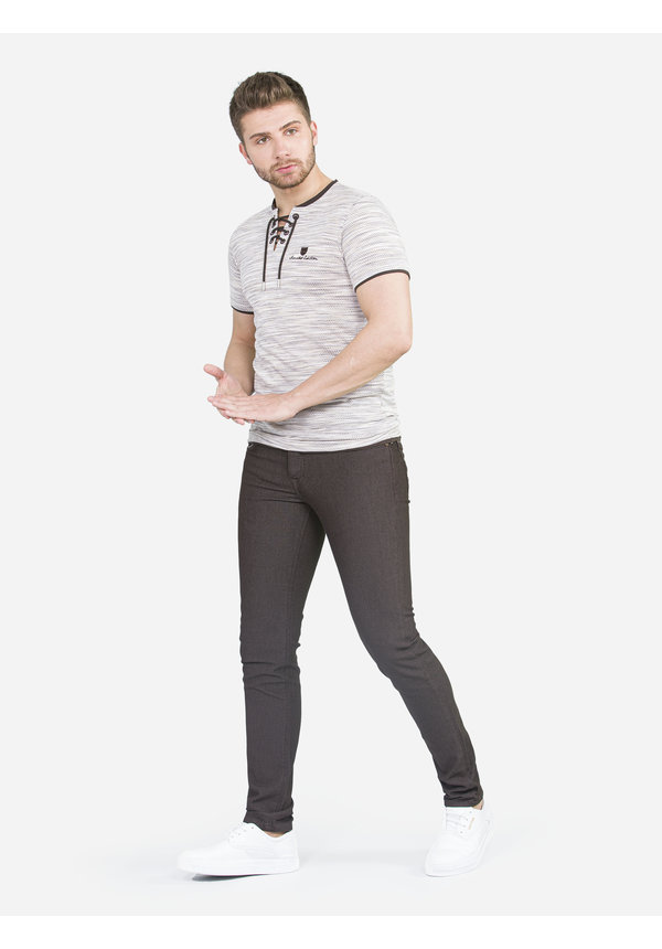 T-Shirt Cully Beige