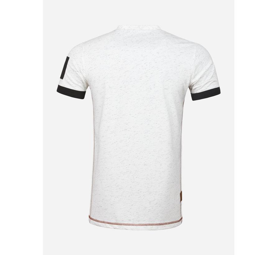 T-Shirt 79494 Romont Off White