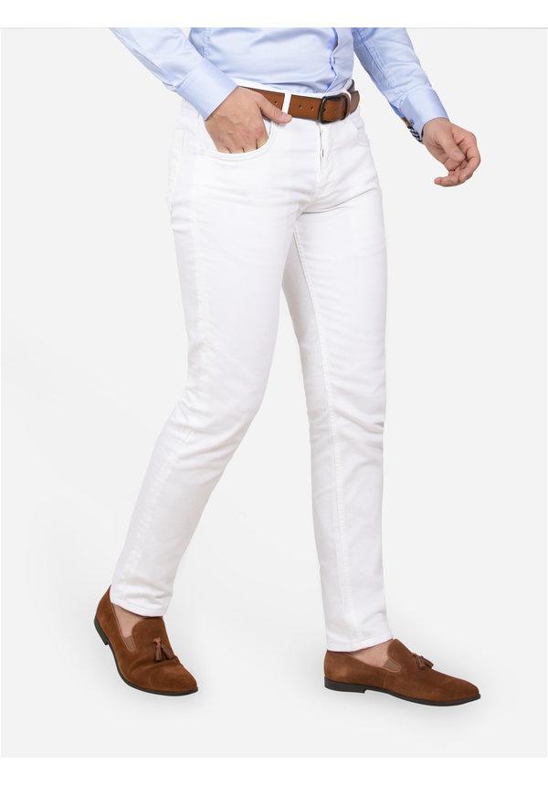 Jeans 72115 Daniel White L32