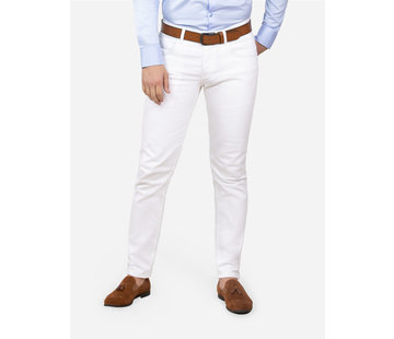 Wam Denim Jeans 72115 Daniel White L34