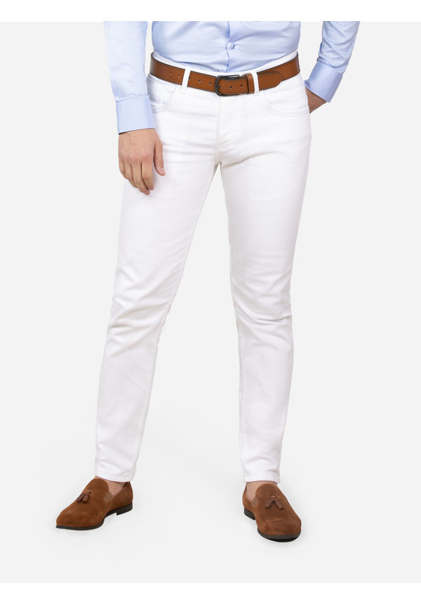 Jeans 72115 Daniel White L34