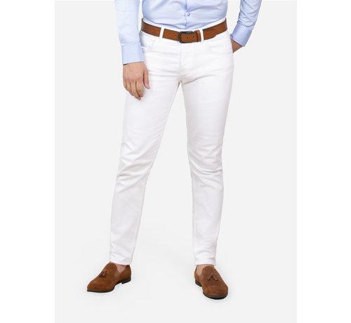 Wam Denim Jeans 72115 Daniel White L32
