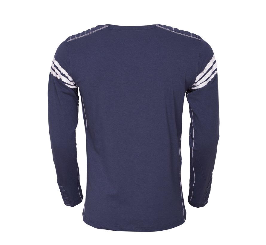 Sweater 89223 Light Navy