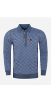 Sweater 66019 Norwalk Blue