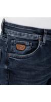 Jeans 72160 Monash Navy