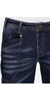 Jeans 72162 Dark Navy