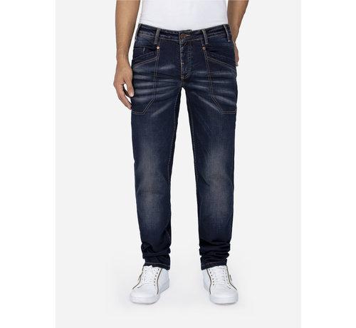 Wam Denim Jeans 72162 Dark Navy