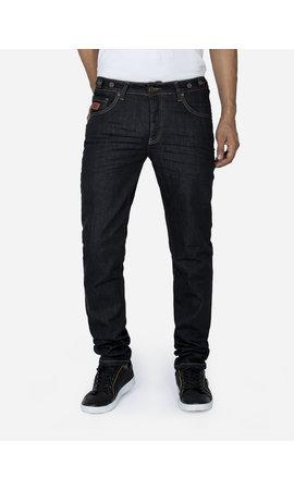 Wam Denim Jeans 72164 Khai Anthracite
