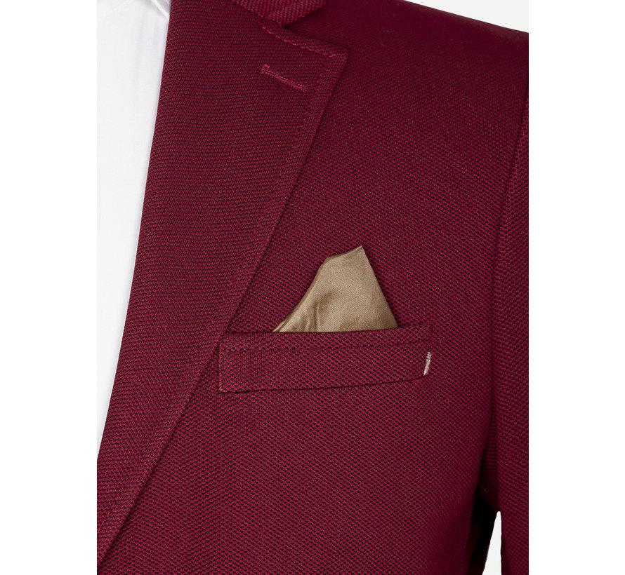 Jacket 74082 Molfetta Dark Red