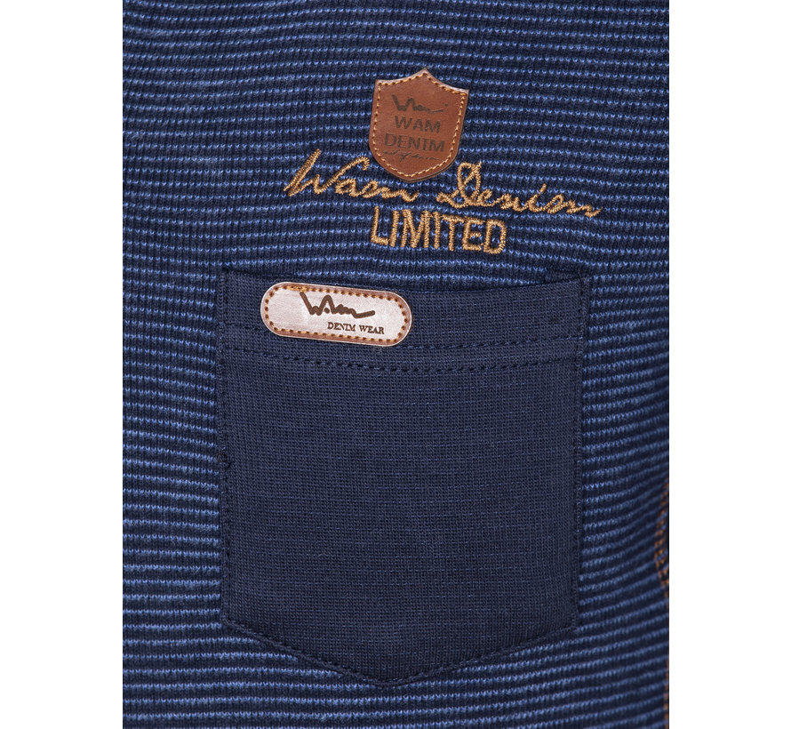 Sweater 76201 Navy