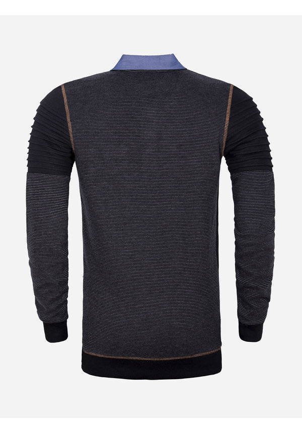 Sweater 76201 Black