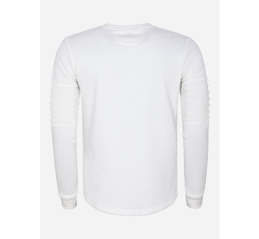 Sweater 66042 Irving White
