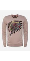 Sweater 66047 Atlanta Camel