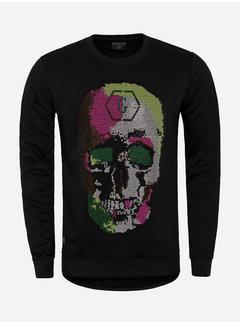 Gaznawi Sweater 66054 Provo Black