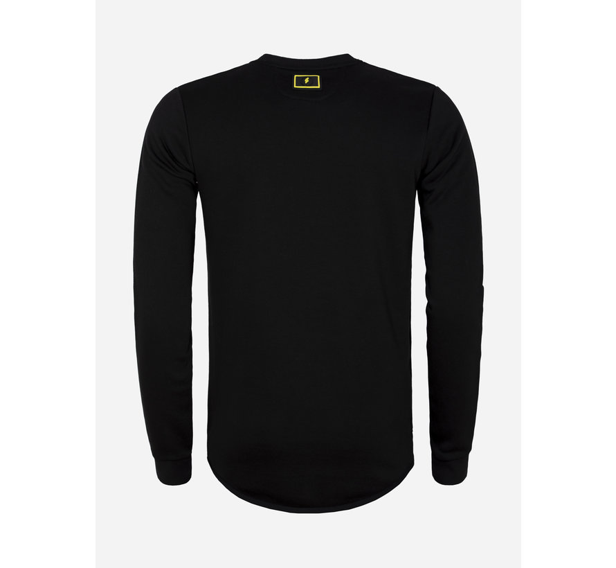 Sweater 66054 Provo Black