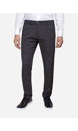 Wam Denim Chino 72073 Urele Black