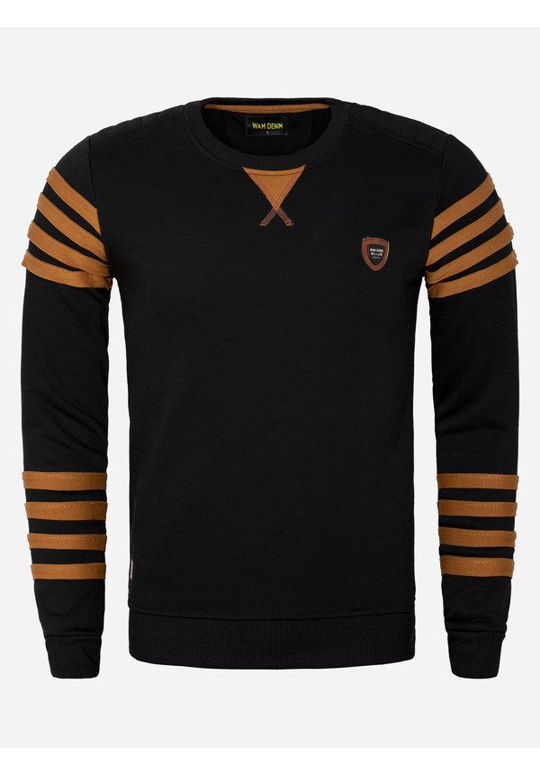 Sweater 76208 Black
