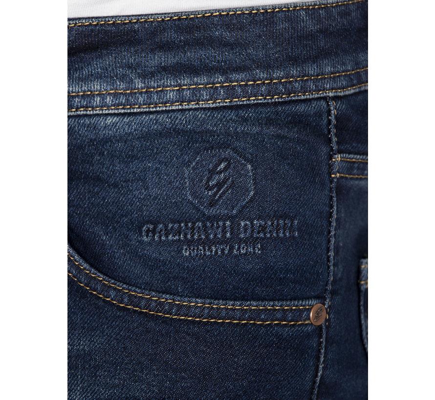 Jeans 68066 Zusse Navy