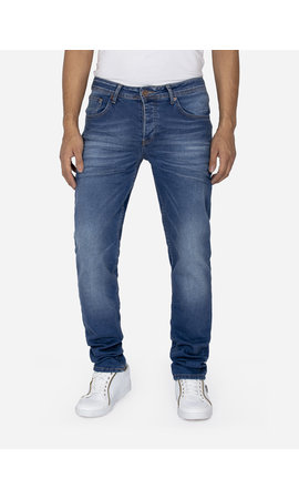 Gaznawi Jeans 68066 Zusse Light Navy