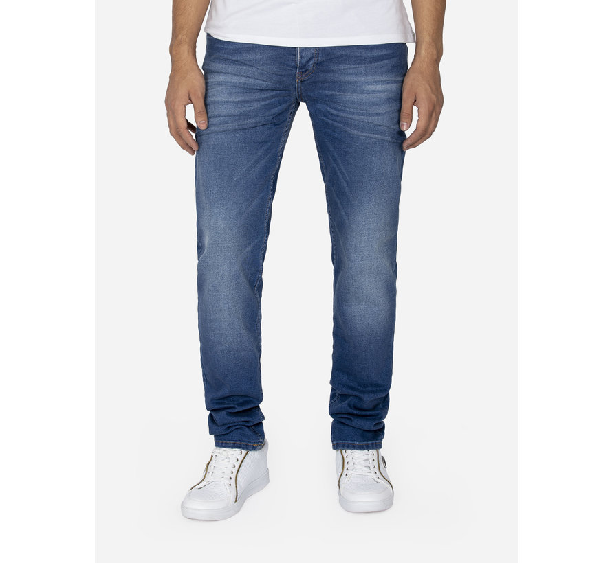 Jeans 68066 Zusse Light Navy