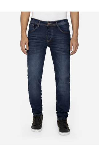 Gaznawi Jeans 68066 Zusse Navy