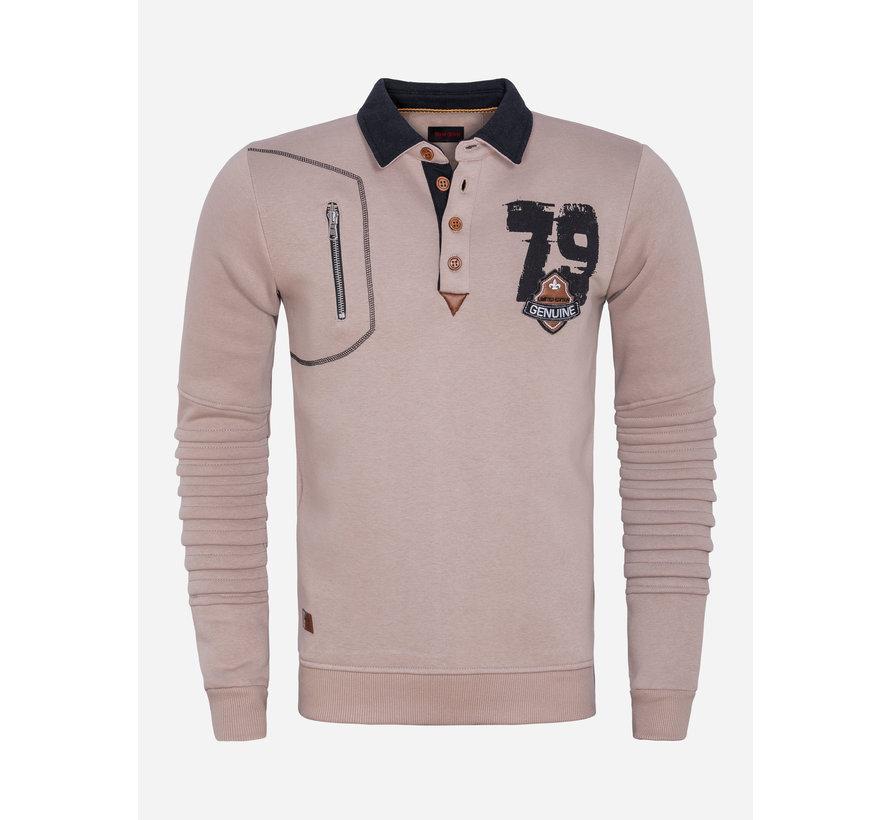 Sweater 76202 Camel