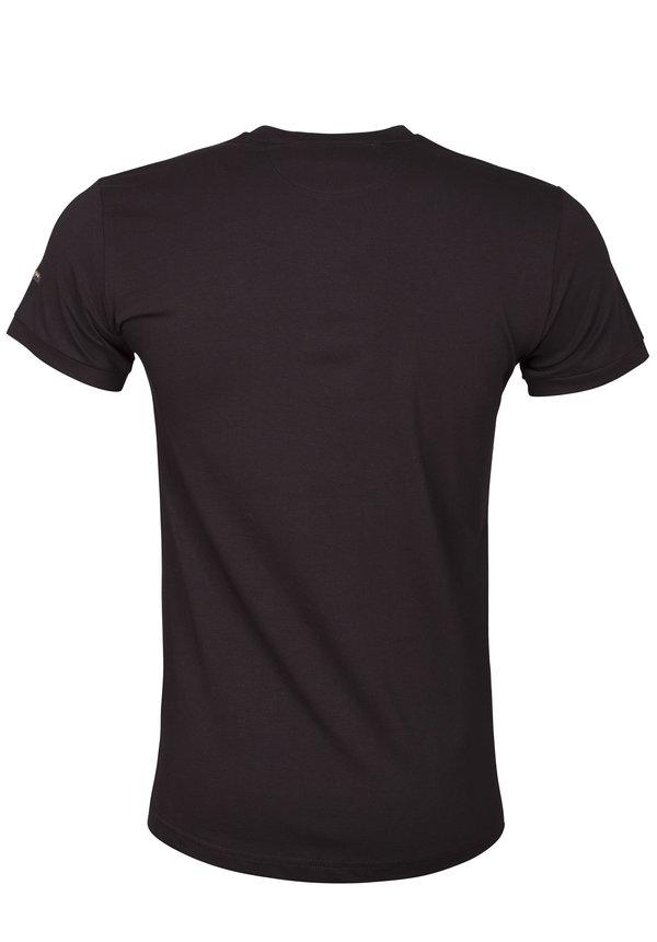T-Shirt 79272 Black