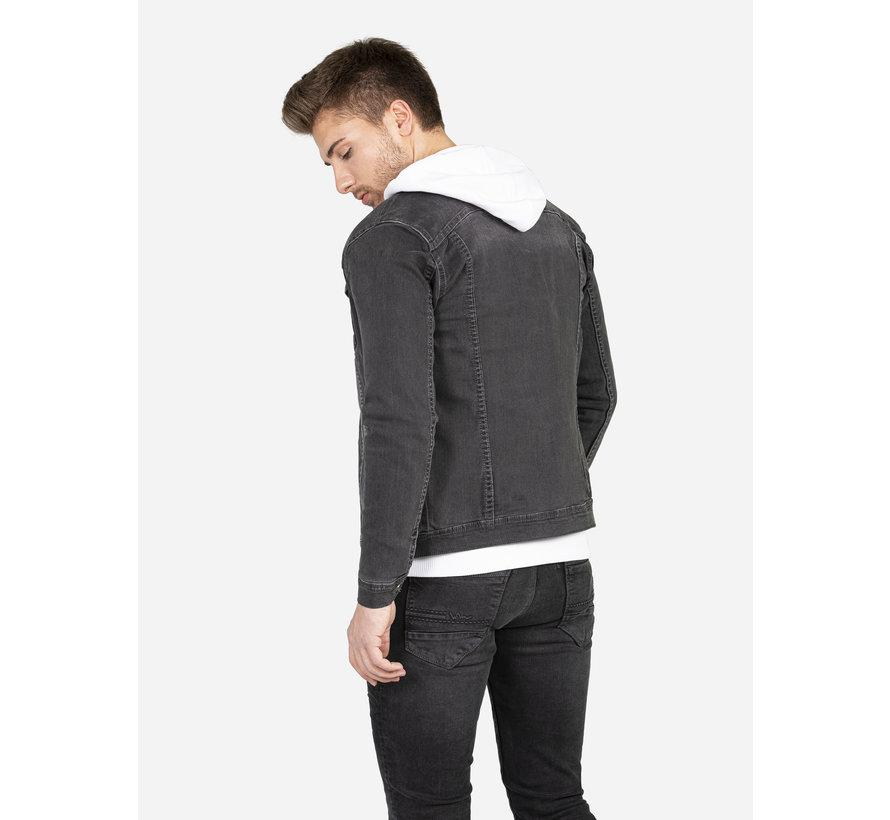 Jacket Aleron Black