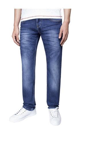 Wam Denim Jeans 72064 Dark Navy