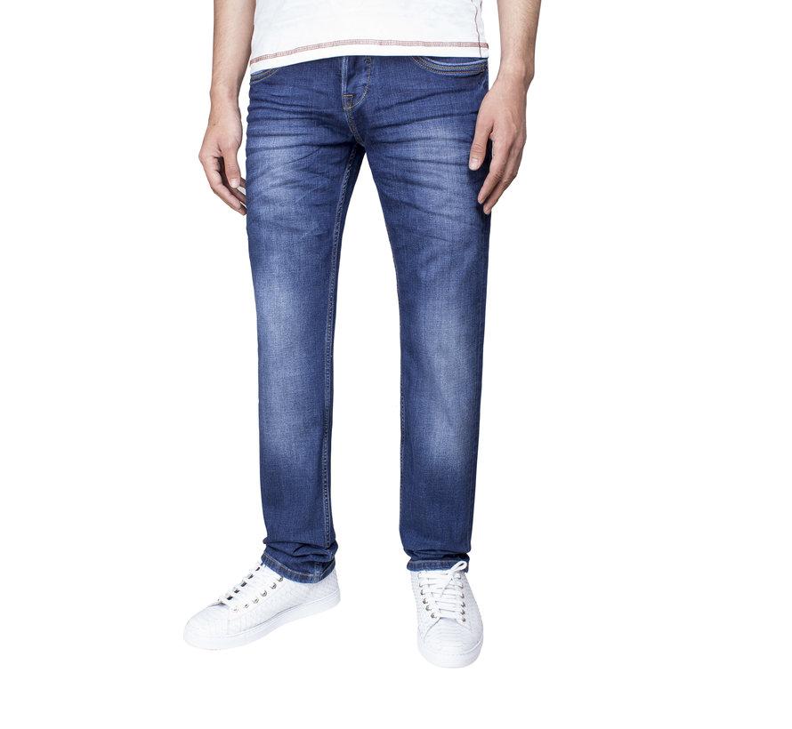 Jeans 72064 Dark Navy