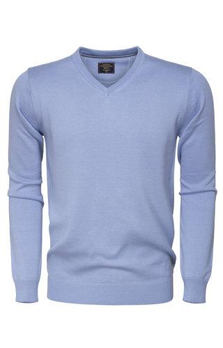 Wam Denim weater  77201 Blue