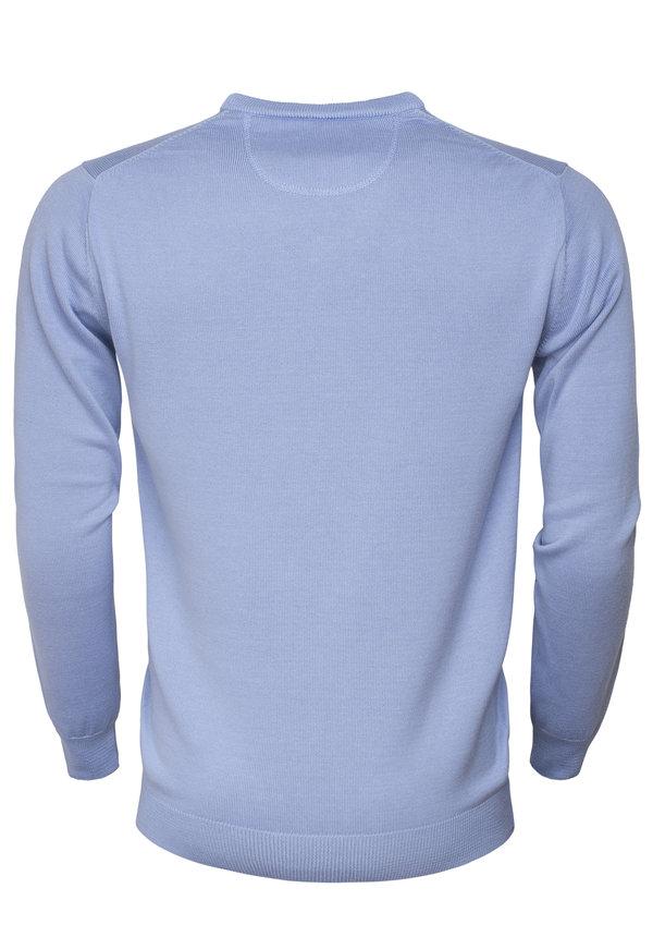 Sweater  77201 Blue